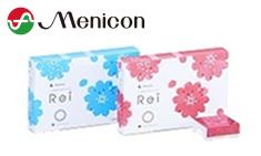 2WEEKメニコン Rei